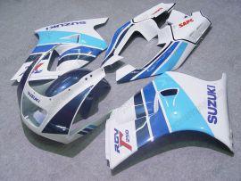 Suzuki RGV250 VJ22 1990-1995 ABS verkleidung - anderen - Blau/Weiß