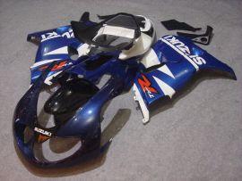 Suzuki TL1000R 1998-2002 Injection ABS verkleidung - anderen - Blau/Weiß