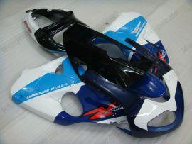 Suzuki TL1000R 1998-2002 Injection ABS verkleidung - anderen - Blau/Weiß/Schwarz
