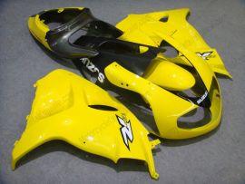 Suzuki TL1000R 1998-2002 Injection ABS verkleidung - anderen - Gelb/Schwarz