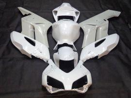 Honda CBR1000RR 2004-2005 Injection ABS Unlackiert verkleidung - Weiß