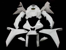 Honda CBR 600RR F5 2007-2008 Injection ABS Unlackiert verkleidung - Weiß