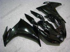 Yamaha FZ6R 2009 ABS verkleidung - anderen - alle Schwarz