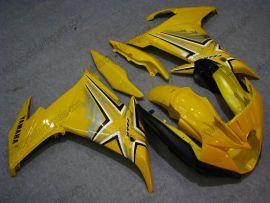 Yamaha FZ6R 2009 ABS verkleidung - anderen - alle Gelb