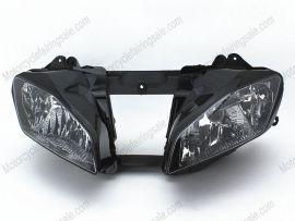 Yamaha Scheinwerfer lampe Montage Für YZF-R6 2008-2009