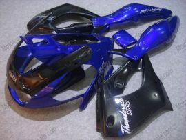 Yamaha YZF-1000R 1997-2007 ABS verkleidung - anderen - Blau/Schwarz