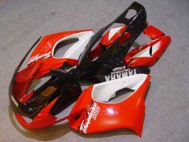 Yamaha YZF-1000R 1997-2007 ABS verkleidung - anderen - Rot/Weiß/Schwarz