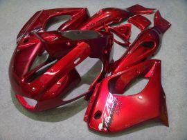Yamaha YZF-1000R 1997-2007 ABS verkleidung - anderen - Rose rot