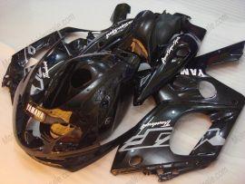 Yamaha YZF-600R 1994-2007 ABS verkleidung - anderen - alle Schwarz