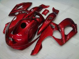 Yamaha YZF-600R 1994-2007 ABS verkleidung - anderen - alle Rot