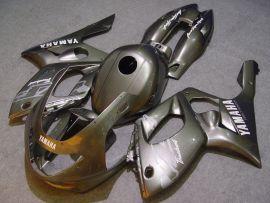 Yamaha YZF-600R 1994-2007 ABS verkleidung - anderen - Silber