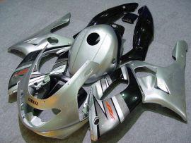 Yamaha YZF-600R 1994-2007 ABS verkleidung - anderen - Silber/Schwarz