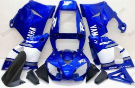 Yamaha YZF-R1 1998-1999 Injection ABS verkleidung - anderen - Blau/Weiß