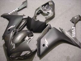 Yamaha YZF-R1 2007-2008 Injection ABS verkleidung - anderen - alle Grau