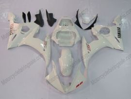 Yamaha YZF-R6 2003-2004 Injection ABS verkleidung - anderen - alle Weiß