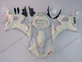 Yamaha YZF-R6 2005 Injection ABS verkleidung - anderen - alle Weiß
