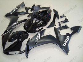 Yamaha YZF-R1 2004-2006 Injection ABS verkleidung - anderen - alle Schwarz
