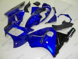 Kawasaki NINJA ZX12R 2000-2001 ABS verkleidung - anderen - Blau/Schwarz