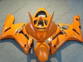 Kawasaki NINJA ZX6R 2003-2004 Injection ABS verkleidung - anderen - alle Orange