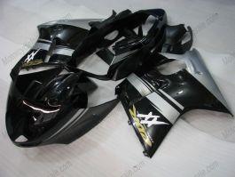 Honda CBR 1100XX BLACKBIRD 1996-2007 Injection ABS verkleidung - anderen - Schwarz