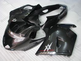 Honda CBR 1100XX BLACKBIRD 1996-2007 Injection ABS verkleidung - anderen - alle Schwarz