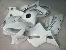 Honda CBR 600RR F5 2005-2006 Injection ABS verkleidung - anderen - alle Weiß