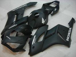 Honda CBR1000RR 2004-2005 Injection ABS verkleidung - Factory Style - Schwarz(matte)
