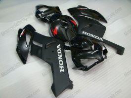 Honda CBR1000RR 2004-2005 Injection ABS verkleidung - Fireblade - Schwarz