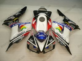 Honda CBR1000RR 2006-2007 Injection ABS verkleidung - Lee - Farbe