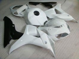 Honda CBR1000RR 2006-2007 Injection ABS verkleidung - Factory Style - Weiß