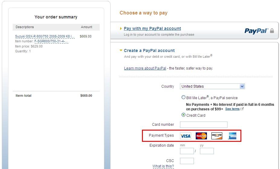 mit Ihrer EC-oder Kreditkarte bezahlen.