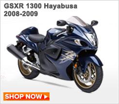 GSXR 1300 HAYABUSA 2008-2019 verkleidungen
